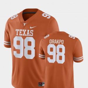 Brian Orakpo Texas Jersey, Brian Orakpo Texas Jerseys, Brian ...